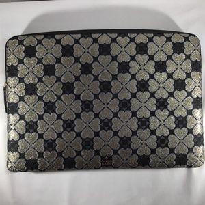 Kate Spade Odette Universal Laptop Sleeve Jacquard